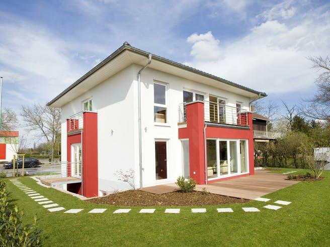 Hausvorschlag Strasbourg exterior 0