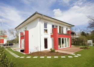 Hausvorschlag Strasbourg