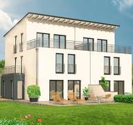 Doppelhaus Lifestyle 54.15