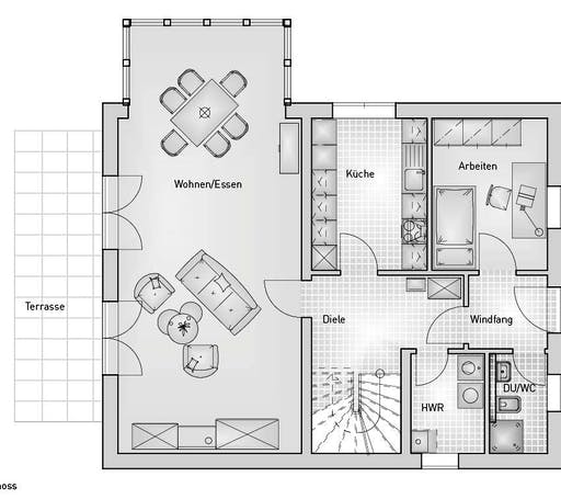 Hebel - Family 10.43 Floorplan 1