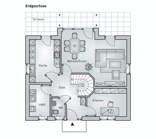 Hebel - Family 10.188 Floorplan 1
