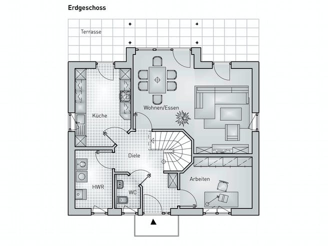 Hebel - Family 10.188 Floorplan 1