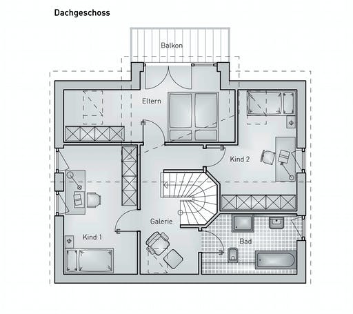 Hebel - Family 10.188 Floorplan 2