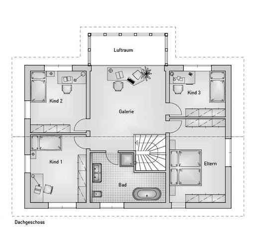 Hebel - Family 20.23 Floorplan 2