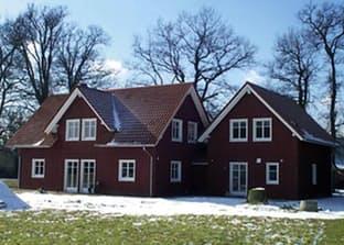 Haus Skandinavischer Stil skandinavischer hausstil häuser preise anbieter infos