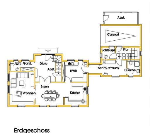 Heidi (KfW-Effizienzhaus 55) floor_plans 1