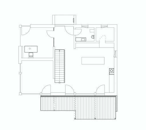 Regnauer Heidi Floorplan 1