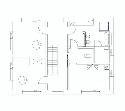 Regnauer Heidi Floorplan 2