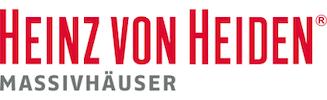 Heinz von Heiden - Logo 3