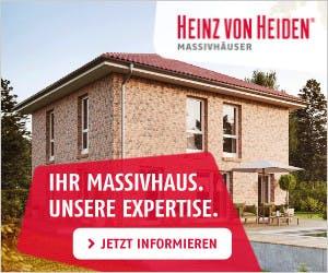 Heinz von Heiden - Promotion 300x250
