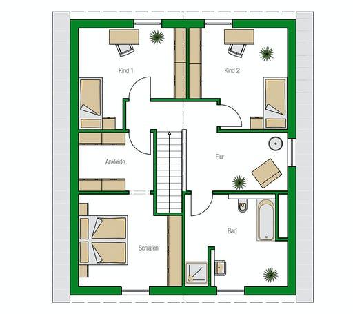 Helma - Aachen Floorplan 2