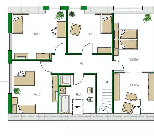Helma - Amsterdam Floorplan 2