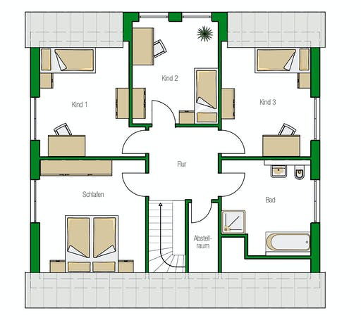 Helma - Berlin Floorplan 2