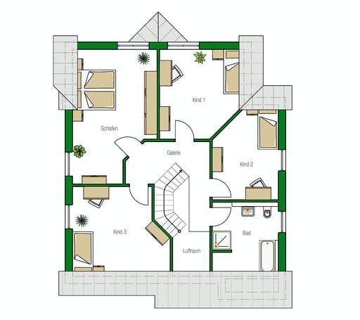 Helma - Bremen Floorplan 2