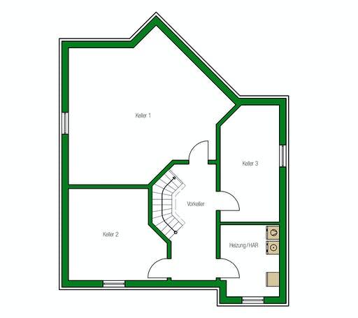 Helma - Bremen Floorplan 3