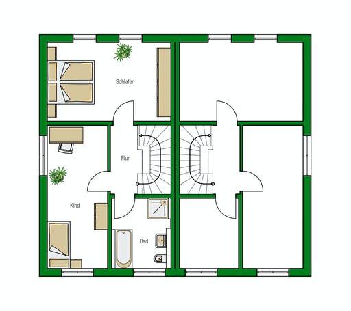 Helma - Bristol Floorplan 2