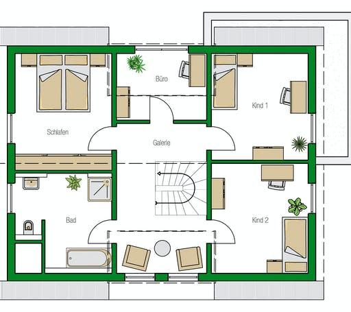 Helma - Colmar Floorplan 2