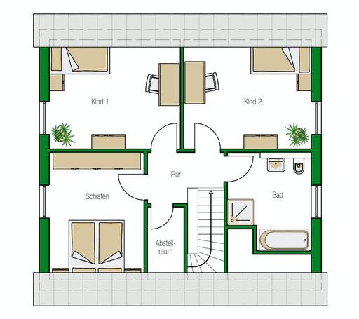 Helma - Davos Floorplan 2