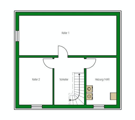 Helma - Davos Floorplan 3
