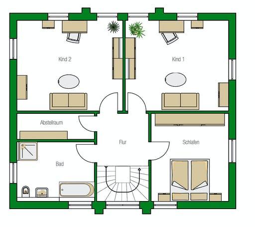 Helma - Dresden Floorplan 2