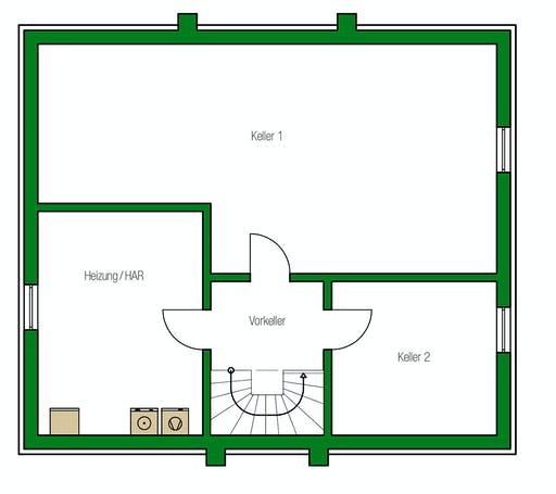 Helma - Dresden Floorplan 3