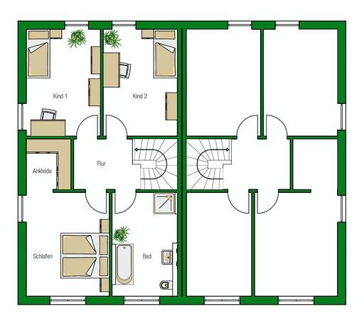Helma - Dublin Floorplan 2