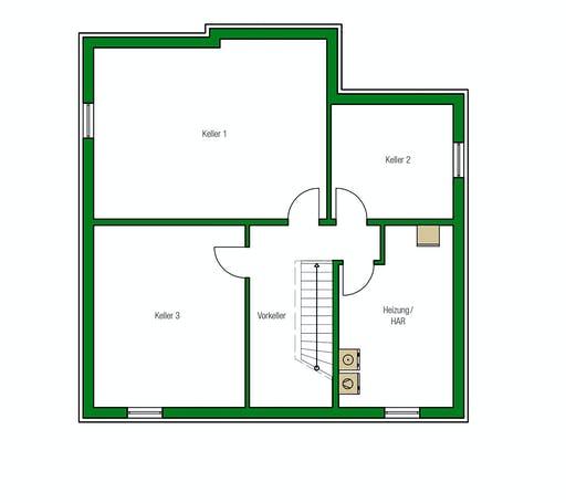 Helma - Florenz Floorplan 3
