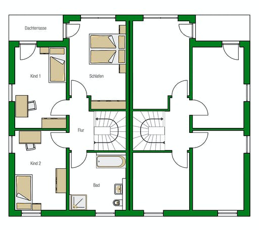 Helma - Glasgow Floorplan 2