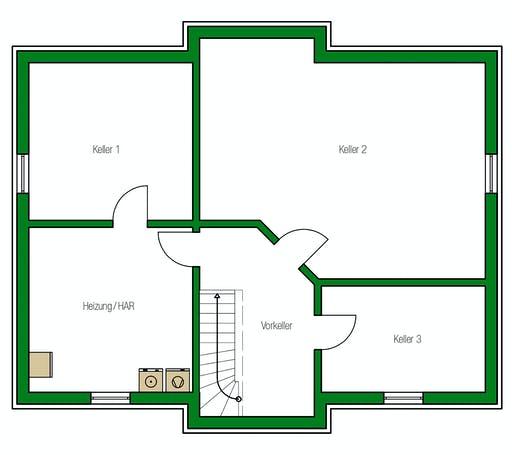 Helma - Hamburg Floorplan 3