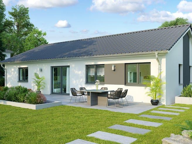 Kolding von HELMA Eigenheimbau AG Außenansicht 1