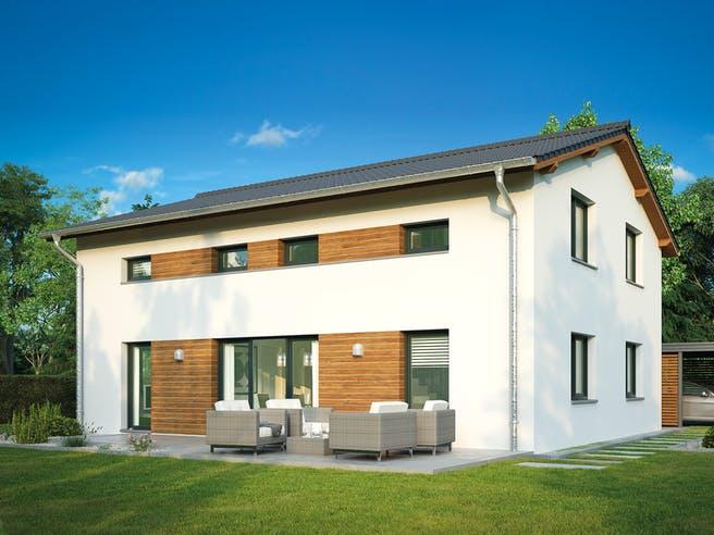Konstanz von HELMA Eigenheimbau AG Außenansicht 1