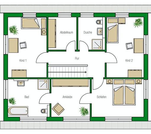 Helma - Konstanz Floorplan 2
