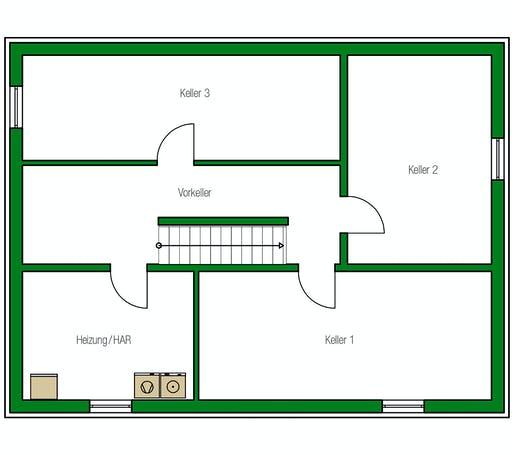 Helma - Konstanz Floorplan 3