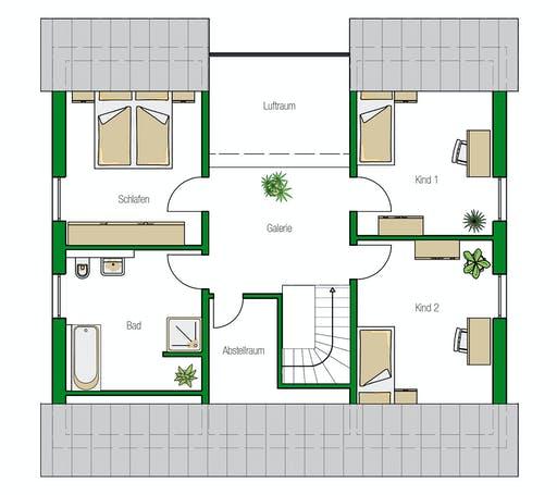 Helma - Leipzig Floorplan 2