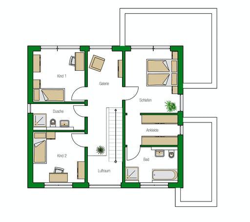 Helma - Lugano Floorplan 2