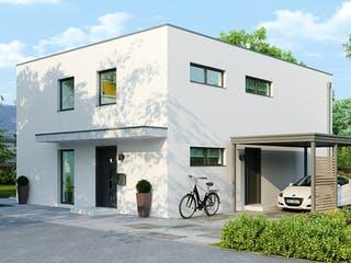 Luzern von HELMA Eigenheimbau Außenansicht 1