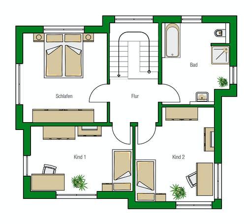 Helma - Malaga Floorplan 2