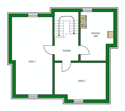 Helma - Malaga Floorplan 3