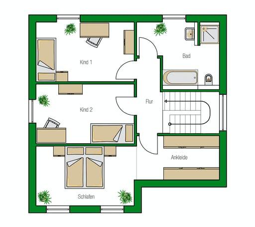 Helma - Modena Floorplan 2