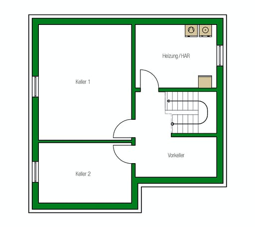 Helma - Modena Floorplan 3