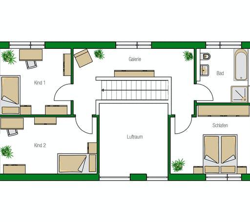 Helma - Nürnberg Floorplan 2