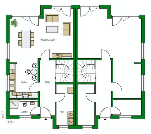 Helma - Oxford Floorplan 1