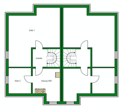 Helma - Oxford Floorplan 3