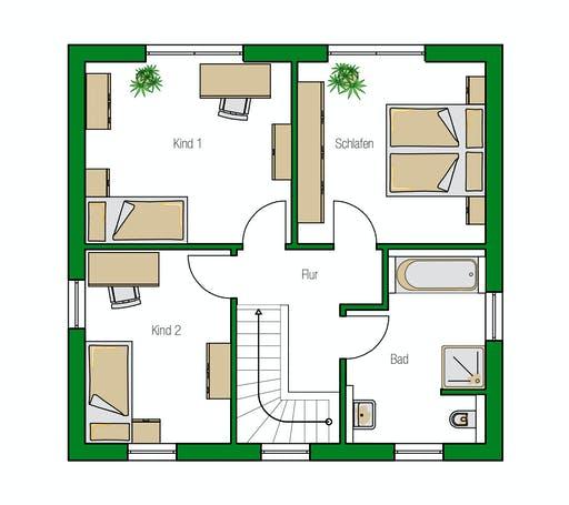 Helma - Potsdam Floorplan 2