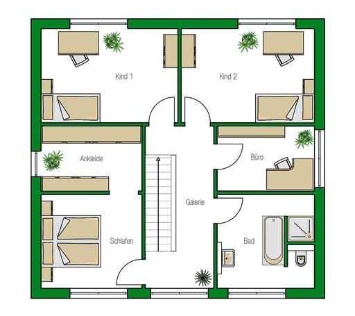 Helma - Ravenna Floorplan 2