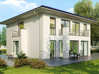 Strasbourg von HELMA Eigenheimbau AG Außenansicht 1
