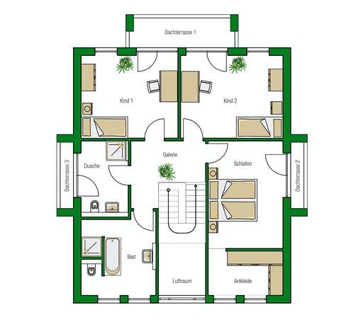 Helma - Strasbourg Floorplan 2