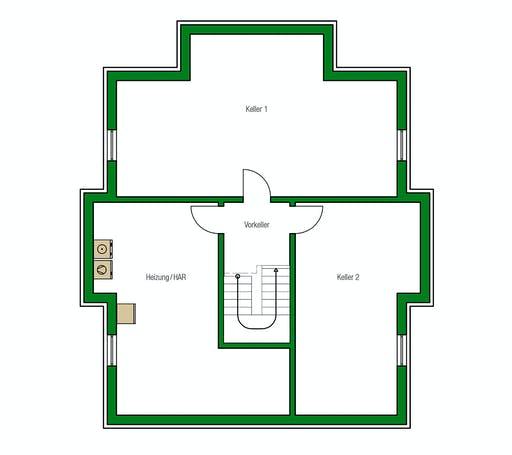 Helma - Strasbourg Floorplan 3