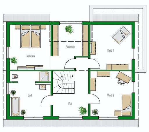 Helma - Treviso Floorplan 2