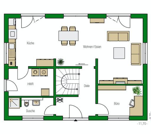 Helma - Trient1 Floorplan 1